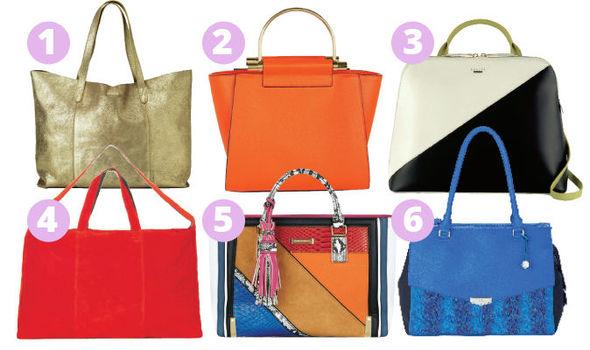 Fashion Style Trend Spring Bags Uploadexpress Sally Anne Argyle