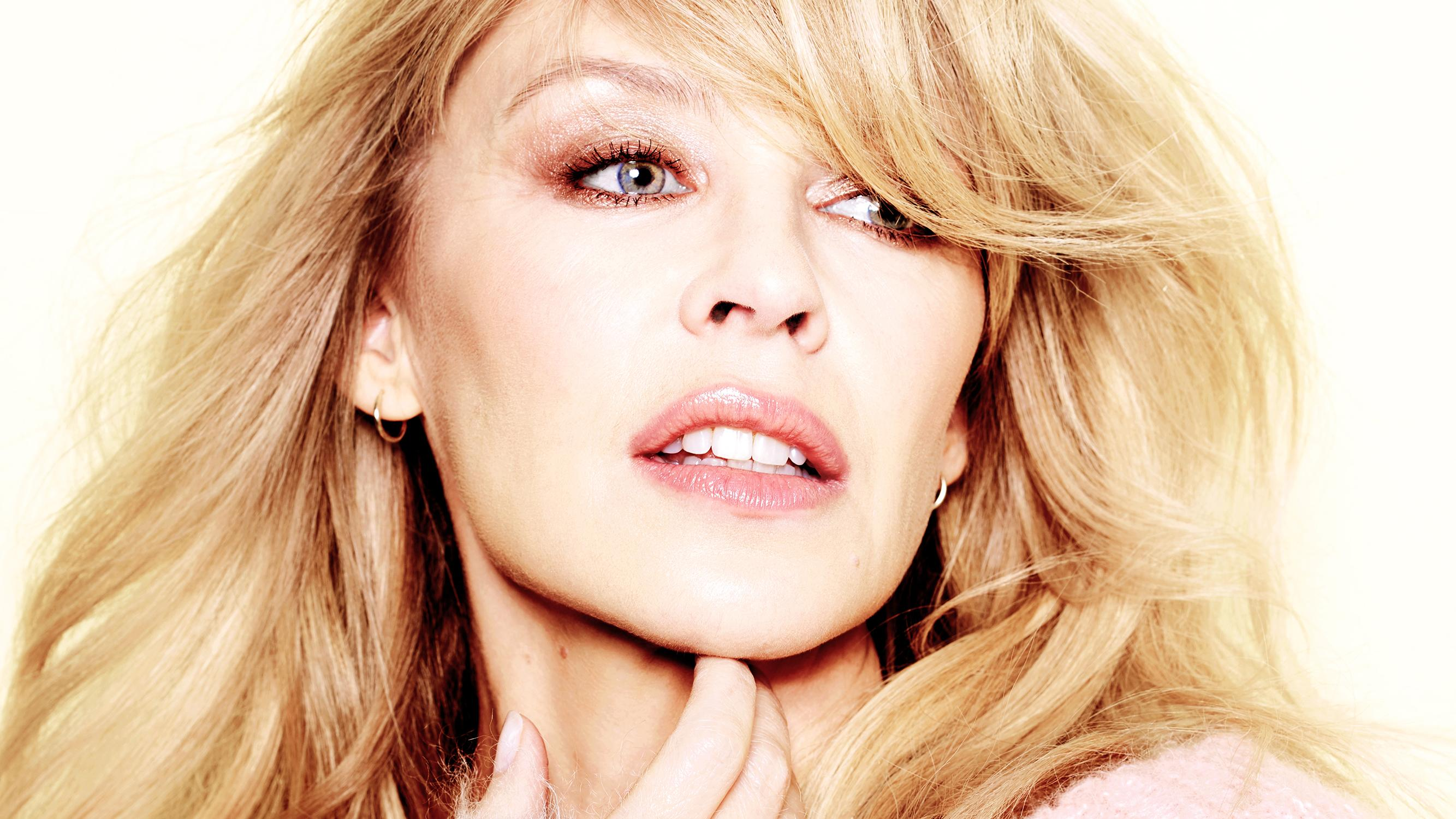 The Magazine Interview: Kylie Minogue on heartbreak, hotpants and