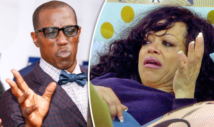 Celebrity Big Brother 2017: Stacy Francis reveals ex Wesley Snipes had the  'biggest penis'