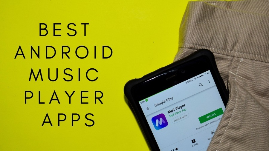 Best Mp3 Player 2021 10 Best Android Music Players | 2019 Edition