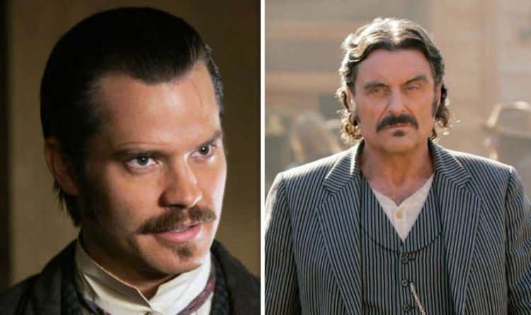 when does deadwood the movie come out