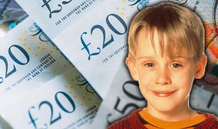 Macaulay Culkin net worth 2018: Home Alone star's HUGE fortune revealed | Express.co.uk