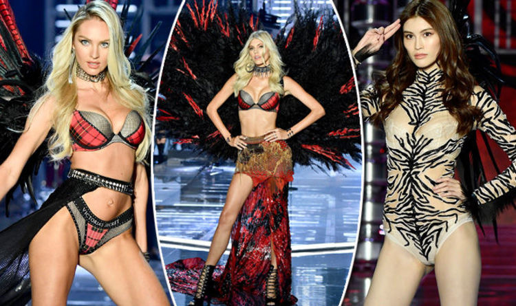 e57718fd4e4 Victoria s Secret Fashion Show 2017  ALL the pictures and highlights of the Shanghai  show