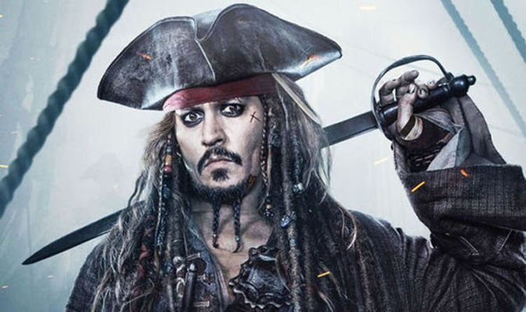 Pirates of the Caribbean 6: Disney CONFIRM Johnny Depp is