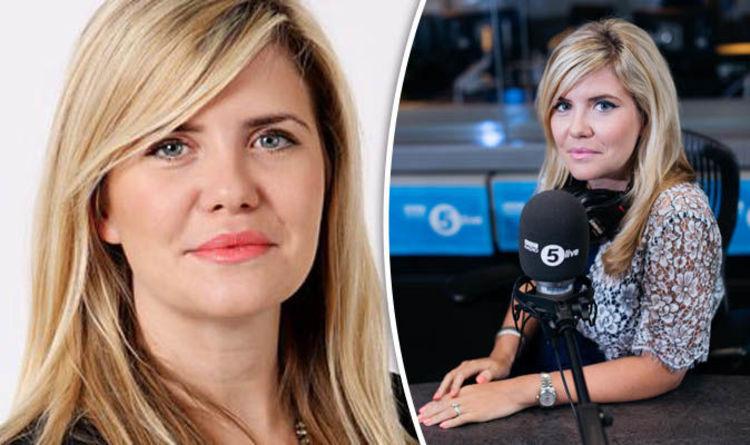 Emma Barnett (Plus politics, and cricket on the BBC) Bupnwpuyxmgdcizorzo7