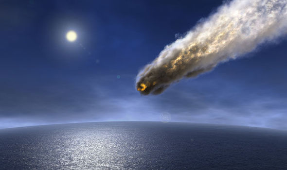 world asteroid day scientist warns world leaders couldn t stop big