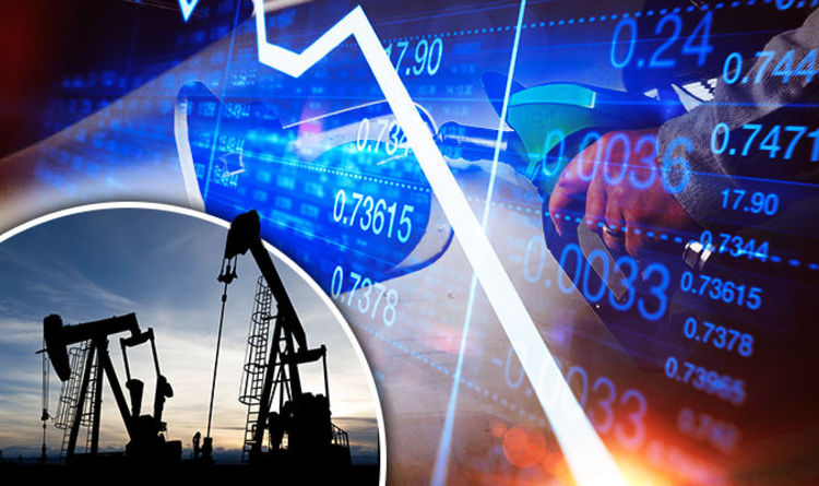 Газрын тосны зах зээл