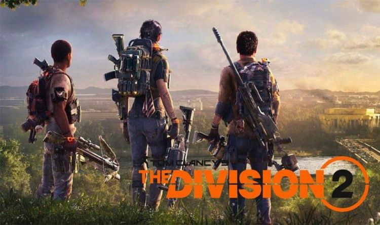Division 2 update 3 1 PATCH NOTES and Ubisoft ban WARNING on