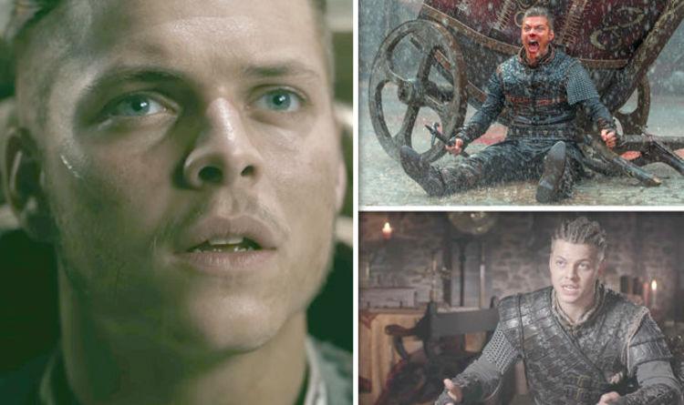 Vikings season 5: Was Ivar the Boneless real? Was he really
