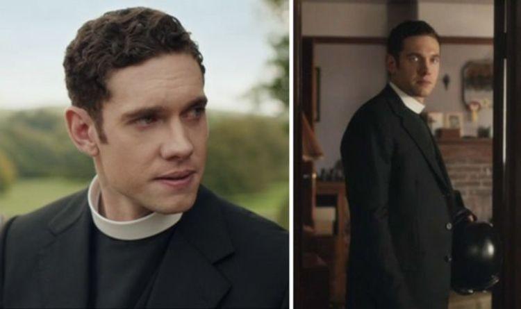 Grantchester season 4 spoilers: Will Davenport's dark side revealed