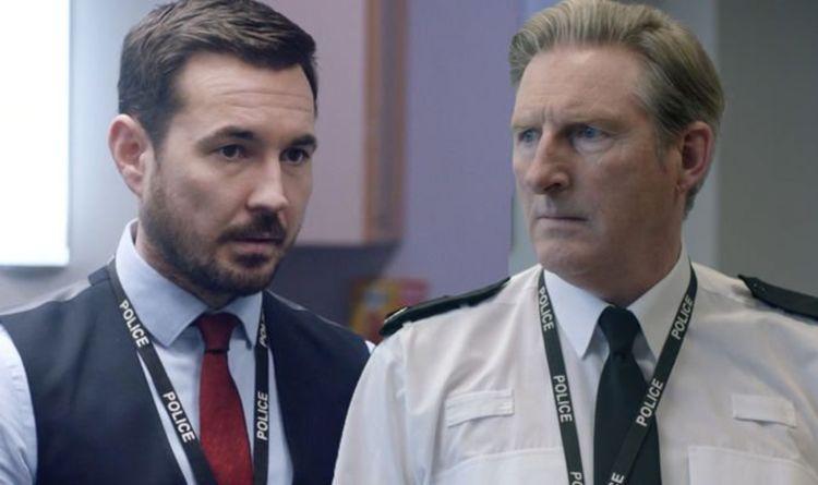 Line of Duty season 5 spoilers: Martin Compston discusses series 6