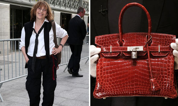 34a2b5cac9 Jane Birkin asks Hermès to remove her name from iconic bag following PETA  investigation