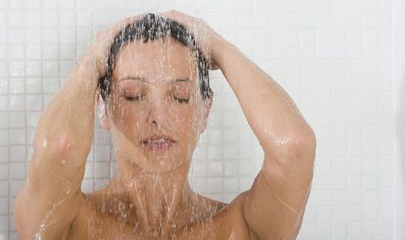 Women shower sex pics situation