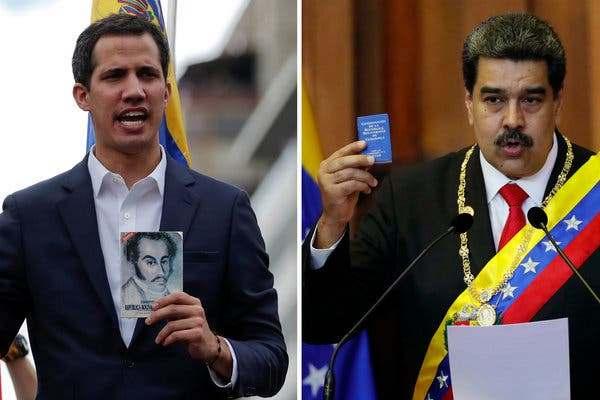 Clarividente Da Detalles De Lo Que Podría Ocurrir En Venezuela Antes Que Acabe El 2019 Lapatilla Com