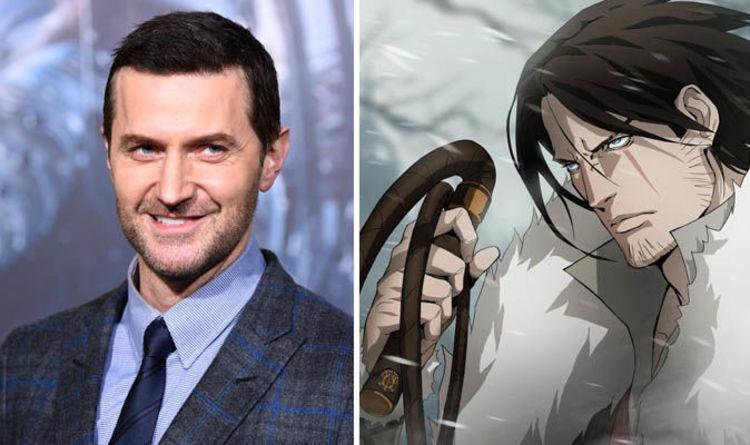 Castlevania Season 2 Cast Who Is In Castlevania Tv Radio