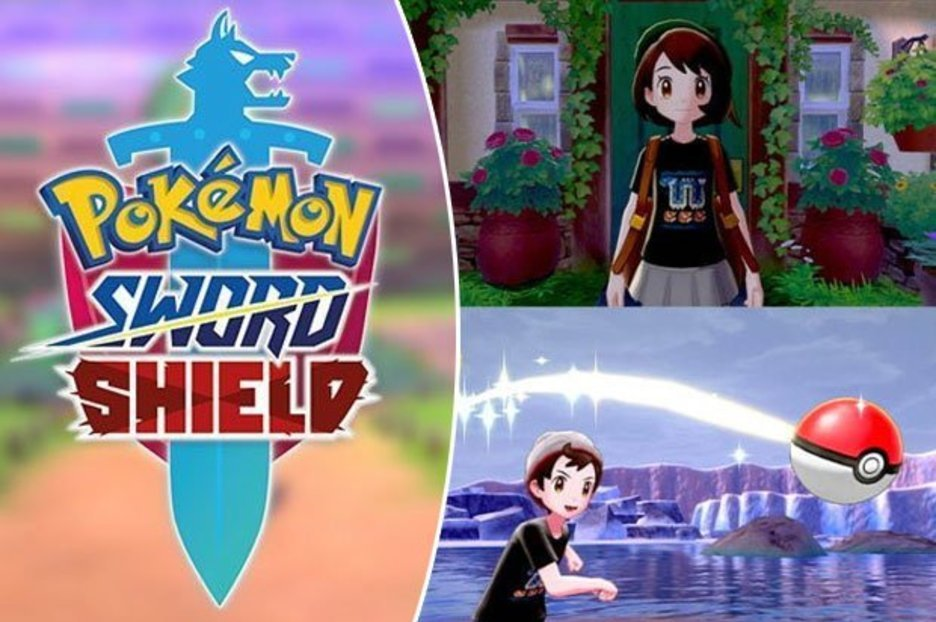 Pokemon Sword And Shield News Fan Favourite Gameplay Feature