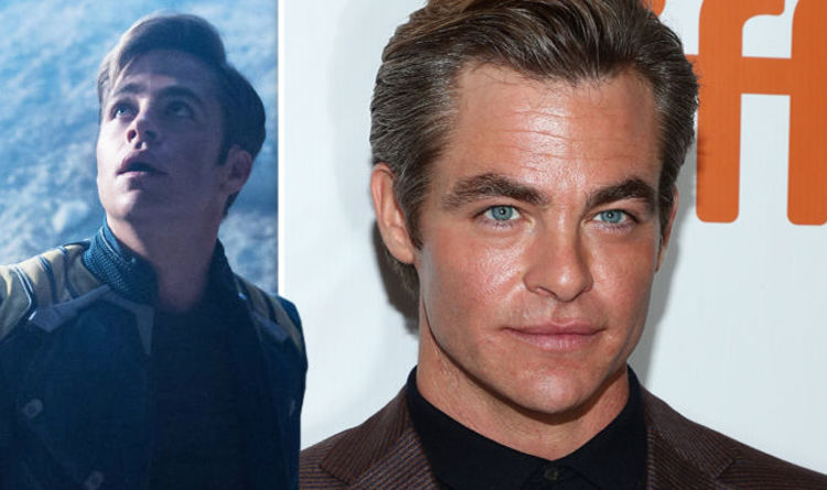 star trek 4 chris pine confirms he could return despite drop out