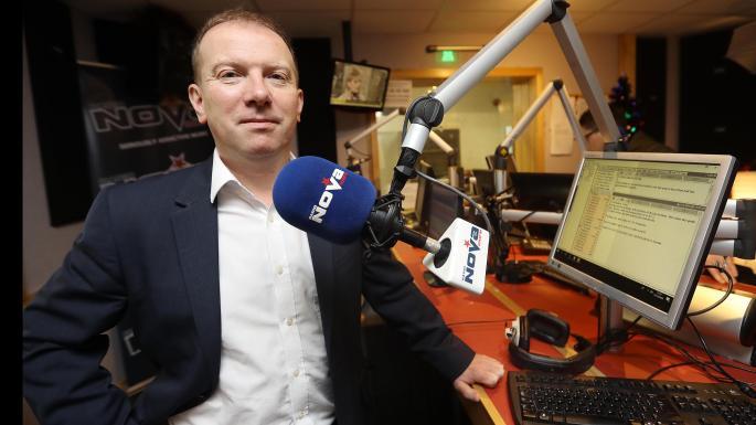 Pirate radio stations invade Dublin's airwaves | Ireland