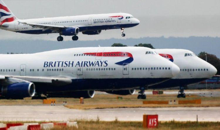 British Airways faces multi-million fine over customer data breach