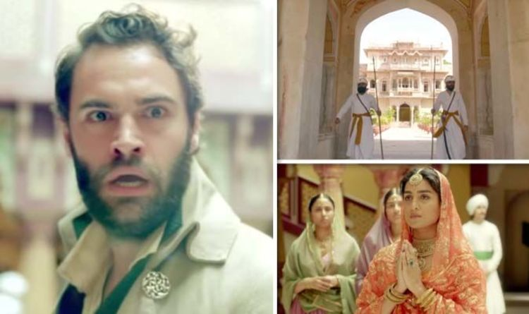 Beecham House on ITV air date, cast, trailer, plot: When does it