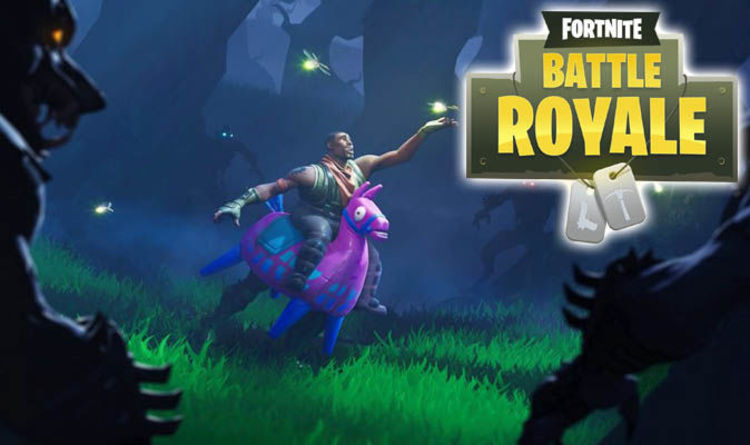 Fortnite Secret Battle Star Hunting Party Loading Screen Hidden