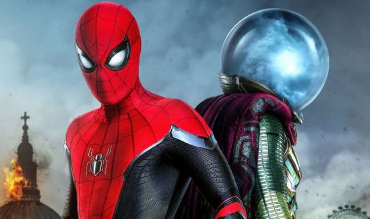 Spider-Man Far From Home: THIS throwaway line revealed the