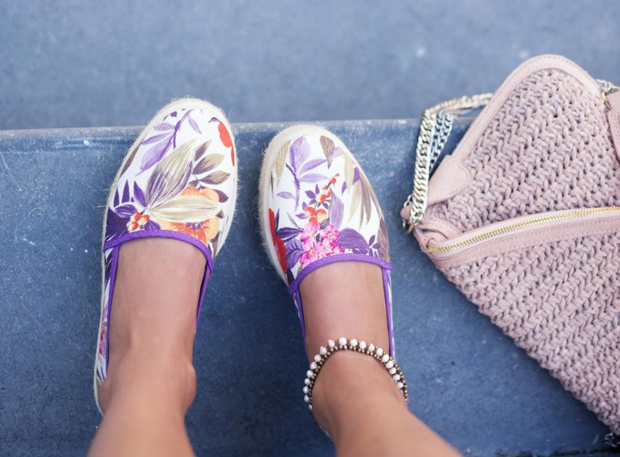 Meanings of Anklets & Rules of Wearing Ankle Bracelets | Fashionisers©