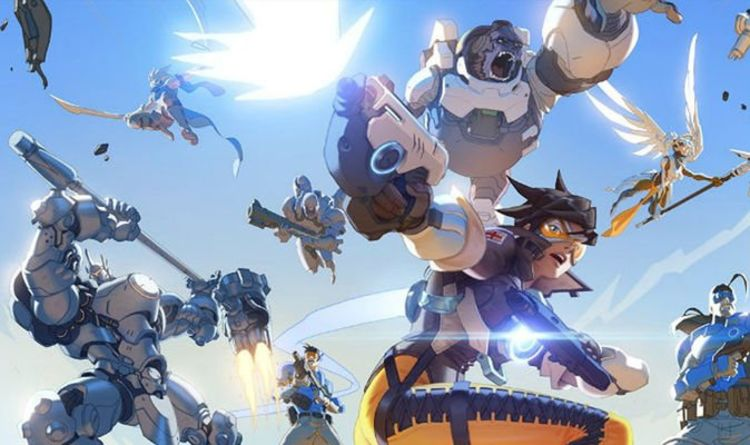 overwatch download pc free