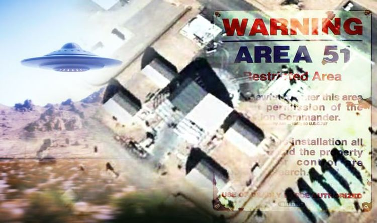 Area 51 Map Where Is Area 51 Can You See It On Google World