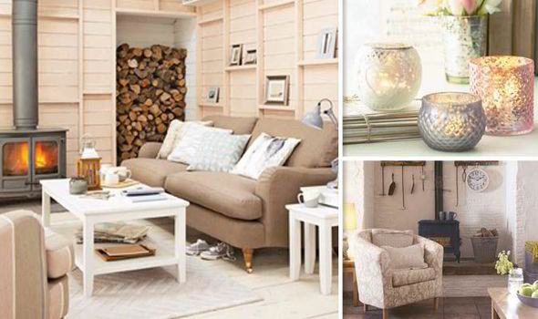 Interior Design Tips How To Create A Natural Look For Winter