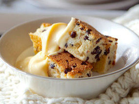 Spotted dick sponge pudding, xxx kerala girls photos