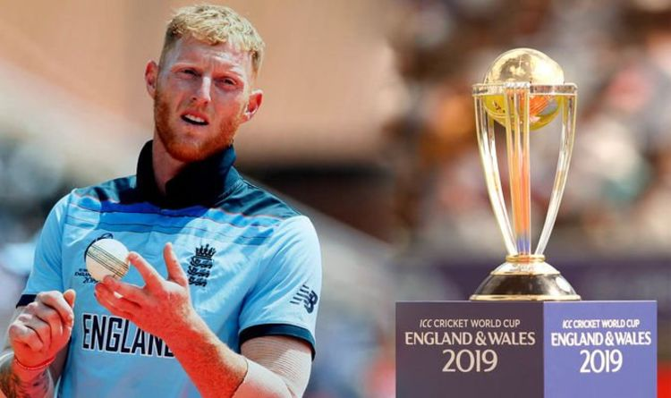 Cricket World Cup Table Live Latest Standings And Results