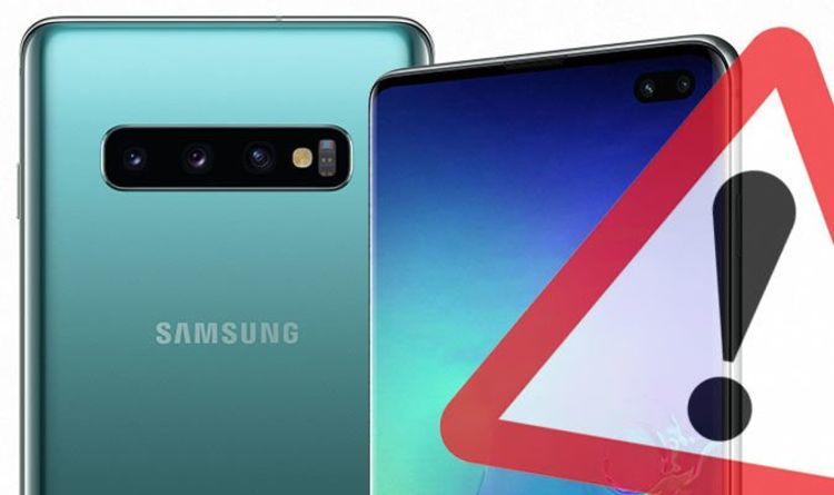 Galaxy S10 news - Why you should probably wait before buying this