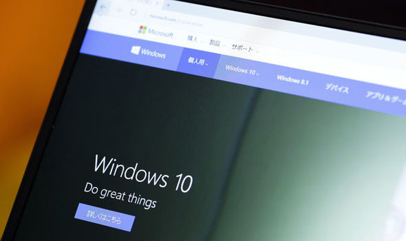 Windows 10: Microsoft is recording everything you type, but
