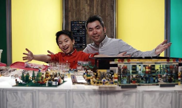 Lego Masters On Channel 4 How Many Episodes Are In Lego Masters