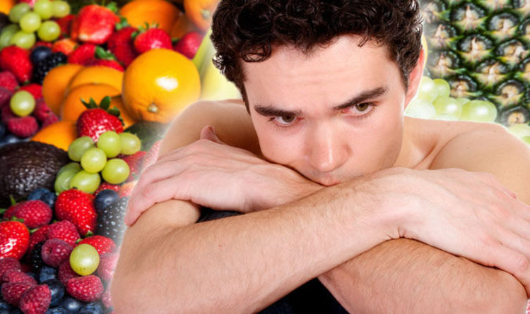 Erectile dysfunction foods to avoid