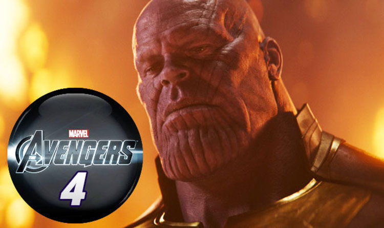 Avengers 4 plot LEAKED  Same anonymous source predicted Avengers Infinity  War accurately b2841f242df2