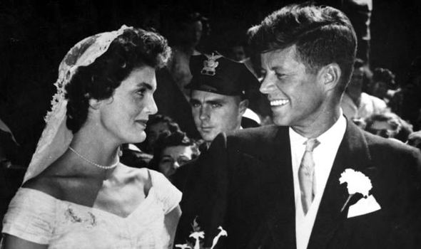 Was Jfk A Bigamist New Book Claims Jfk Had A Secret First Wife
