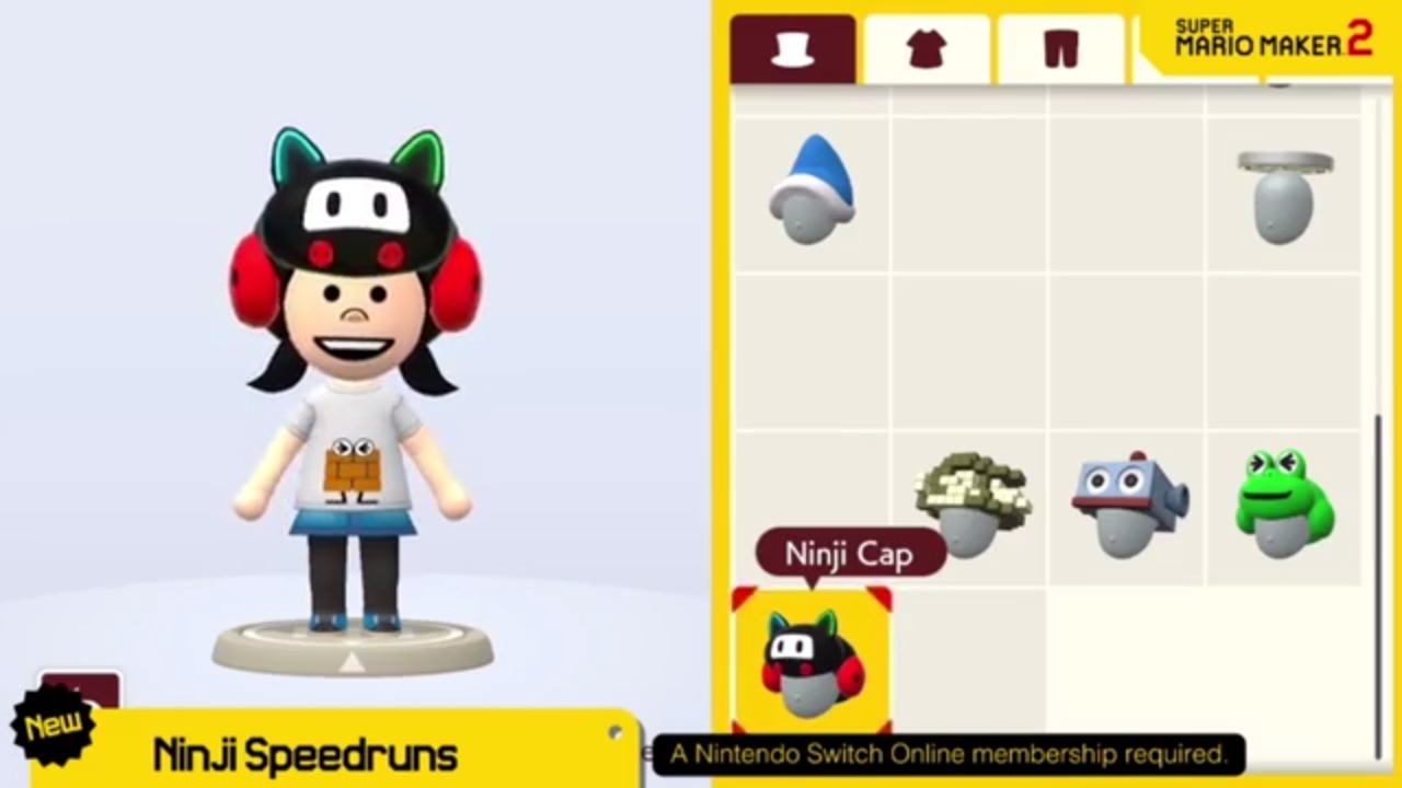Super Mario Maker 2: Master Sword update on Nintendo Switch   Videos    Express.co.uk