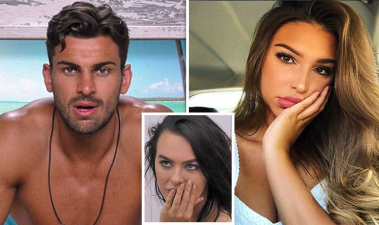 31eaa264f35 Love Island 2018  Adam Collard exposes  secret messages  from Rosie after  Zara bombshell