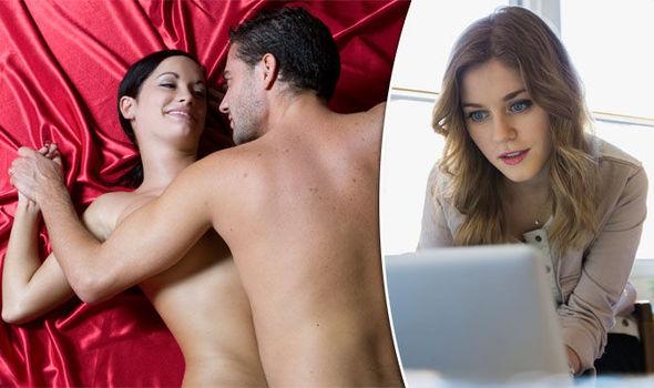 Female orgasm pic blog