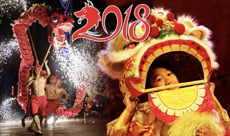 Chinese New Year 2018 When Is It And Why Is It Different Express