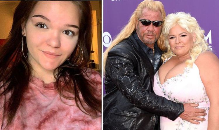 Beth Chapman: 'Thought she had years left' Dog The Bounty Hunter's