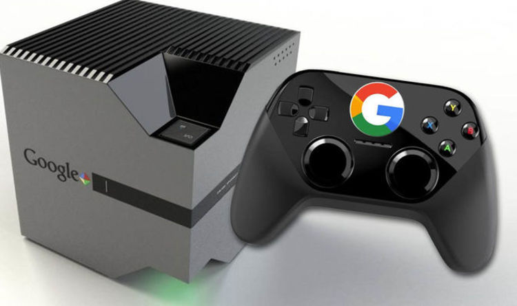 Image result for Google's gaming controller announcement