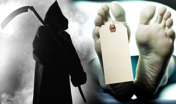 What Is It Like To Be Dead Patient Who Died Says There Is Nothing