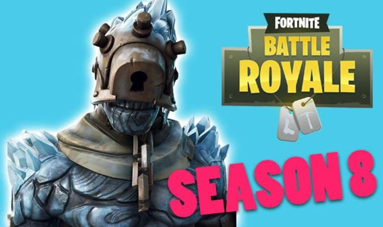 Fortnite Neues Starterpack Season 8 Deutsch - Plymouthicefestival org