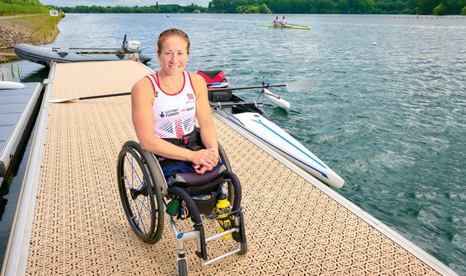 paralympians about their hopes and plans in brazil express co uk