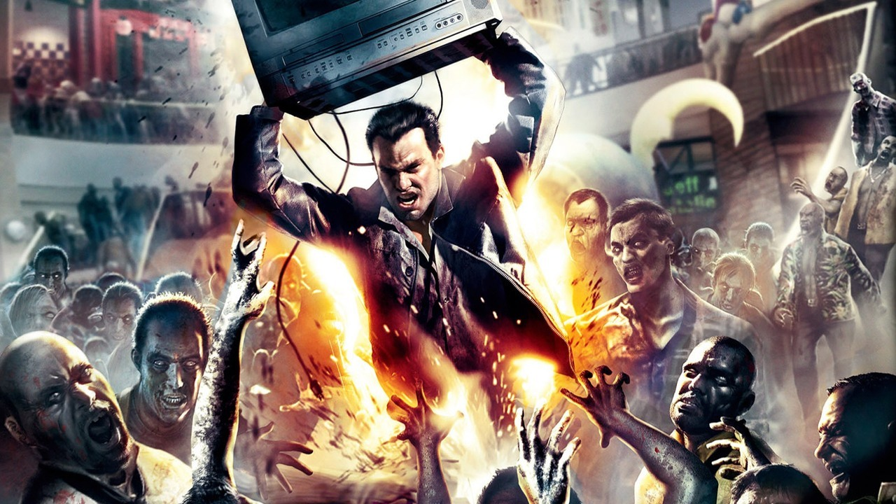 Dead Rising Triple Bundle Pack Xbox One Review Cgmagazine