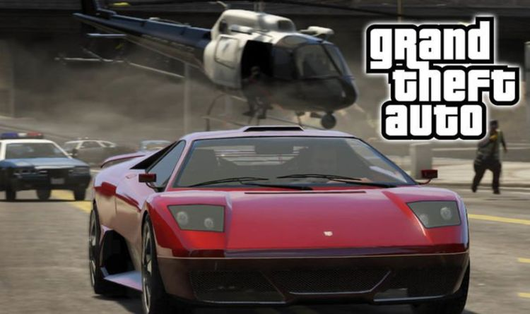 GTA 6 release date NEWS: Rockstar Games fans dealt Grand Theft Auto