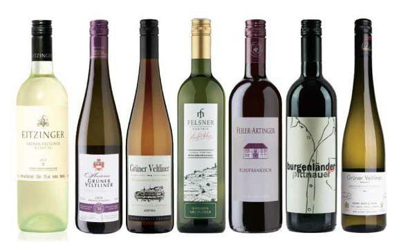 5cdf7444ff1e The best Austrian wines